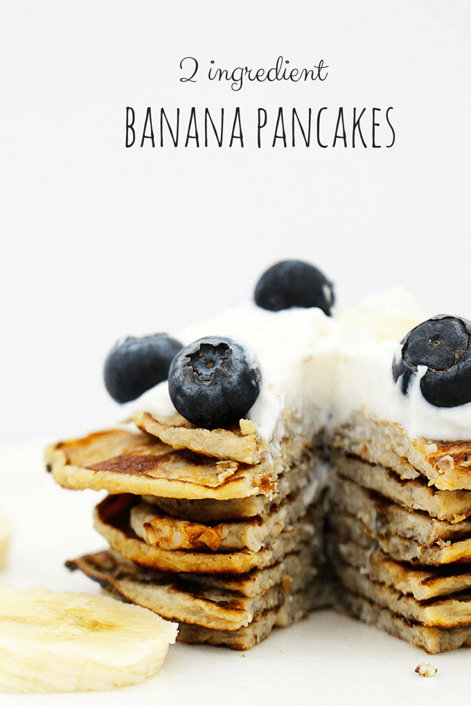 2 ingredient banana pancakes-2