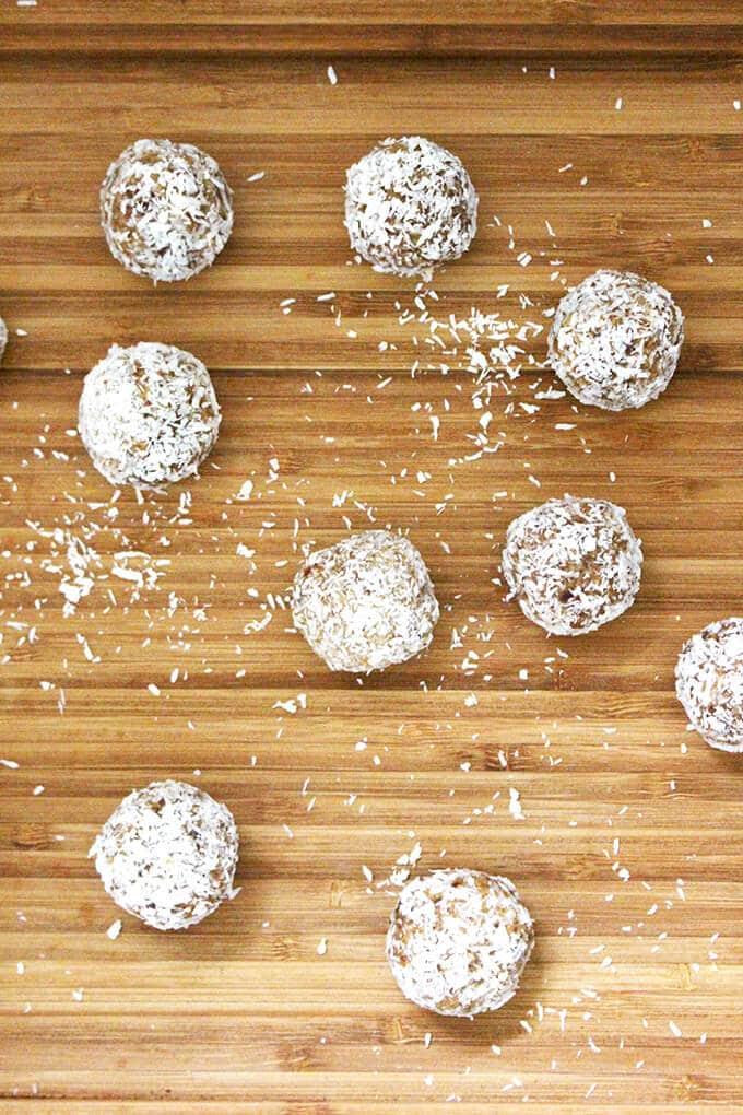 nut balls 2