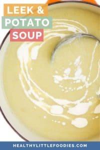 Leek and Potato Soup Pin 3