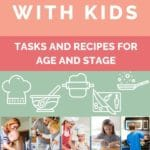 Cooking with Kids Pin 1