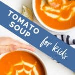 Tomato Soup Long Pinterest Pin