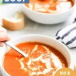 Tomato Soup Pinterest Pin