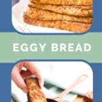 Eggy Bread Tall Pinterest Pin